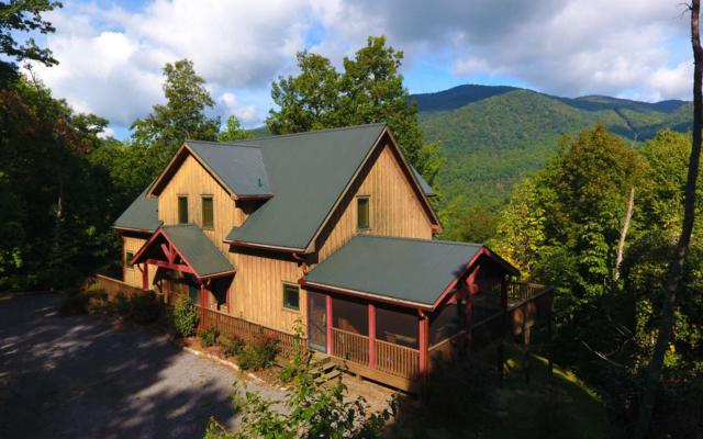 276 Cove View, Hayesville, NC 28904 (MLS #246068) :: RE/MAX Town & Country