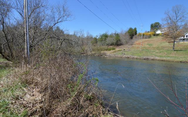 LOT 7 Shallowford Road, Hayesville, NC 28904 (MLS #246398) :: RE/MAX Town & Country