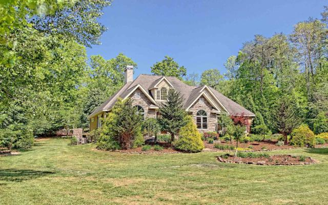2260 Hy Top Road, Young Harris, GA 30582 (MLS #252904) :: RE/MAX Town & Country