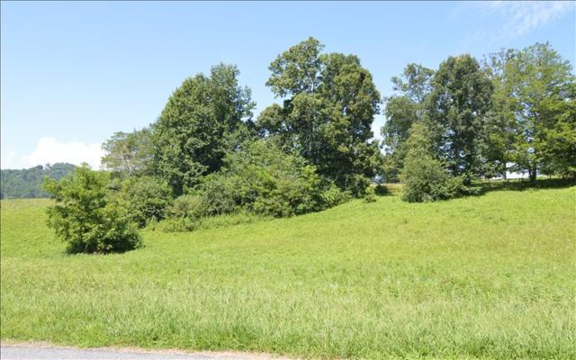 LOT 8 Chatuge Shores Ovlk, Hayesville, NC 28904 (MLS #255053) :: RE/MAX Town & Country