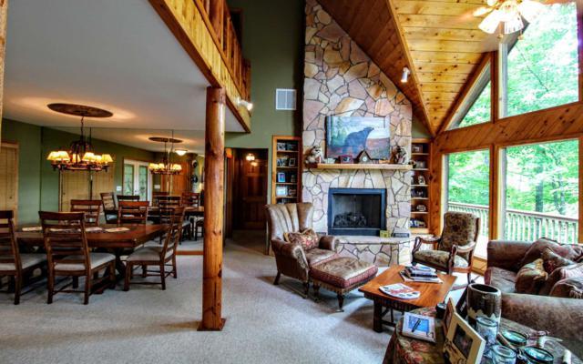 851 Wilderness Lake Circ, Murphy, NC 28906 (MLS #257358) :: RE/MAX Town & Country