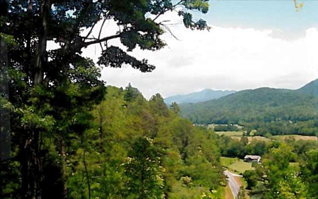 LOT 5 Bristol Ridge, Hayesville, NC 28904 (MLS #261680) :: RE/MAX Town & Country