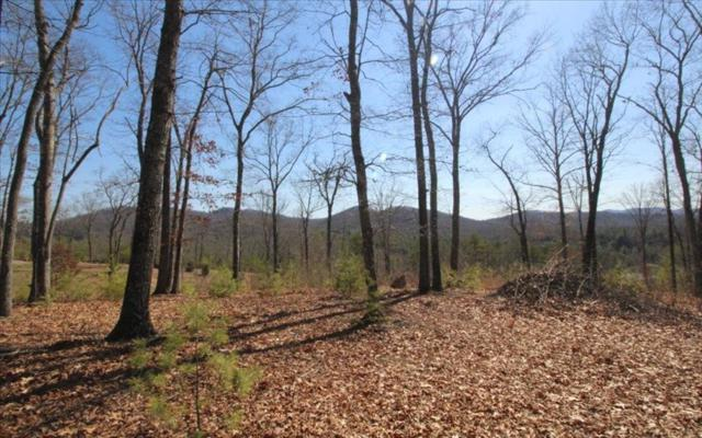 #10 MISSION RIDGE, Hayesville, NC 28904 (MLS #261896) :: RE/MAX Town & Country
