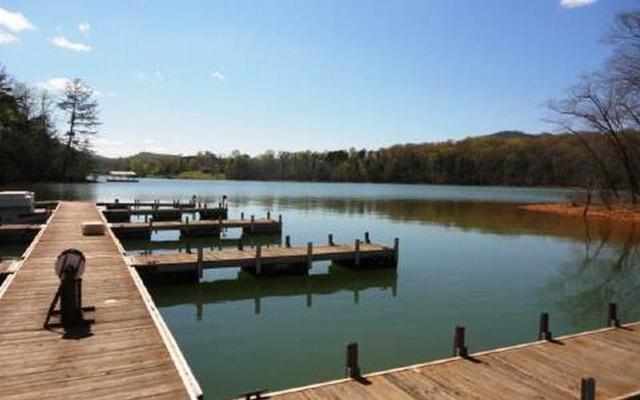13-H Hideaway Point, Young Harris, GA 30582 (MLS #263788) :: RE/MAX Town & Country