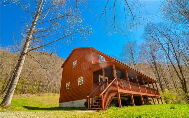 766 South Brooks Cove Rd, Hayesville, NC 28904 (MLS #266669) :: RE/MAX Town & Country