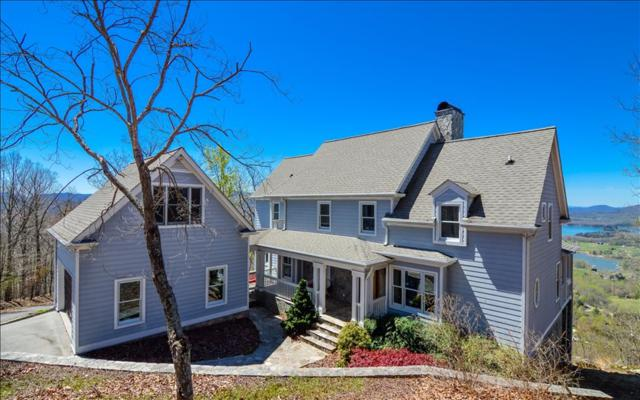 54 Eagles View Hollow, Hayesville, NC 28904 (MLS #267026) :: RE/MAX Town & Country