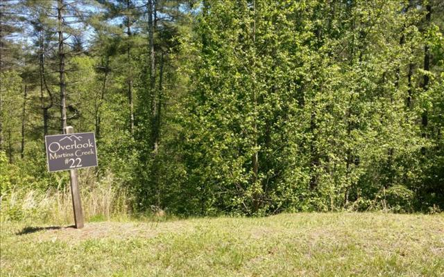 LT 22 Point Overlook Trail, Murphy, NC 28906 (MLS #267263) :: RE/MAX Town & Country