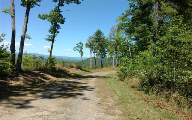 LT 46 Point Overlook Trail, Murphy, NC 28906 (MLS #267273) :: Path & Post Real Estate