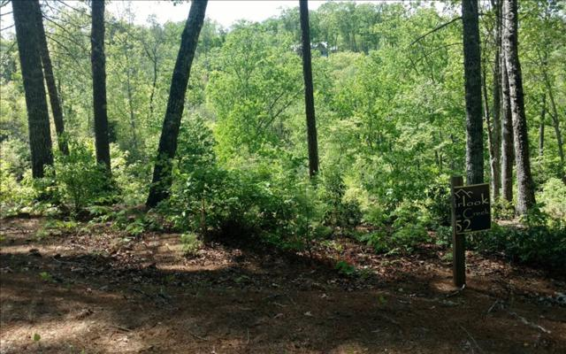 LT 52 Point Overlook Trail, Murphy, NC 28906 (MLS #267275) :: RE/MAX Town & Country