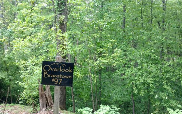 LT 97 Overlook Brasstown, Brasstown, NC 28902 (MLS #267473) :: RE/MAX Town & Country