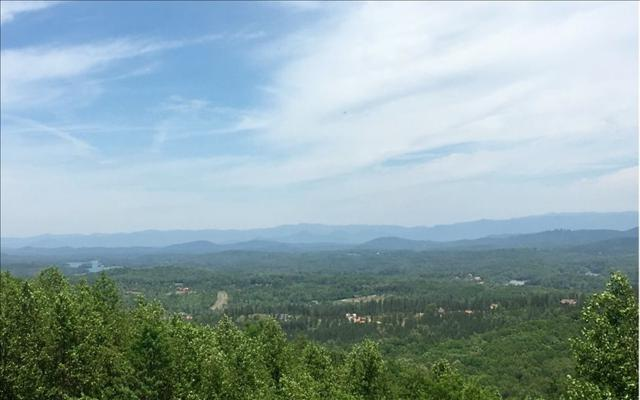 LT 4 The Summit, Blairsville, GA 30512 (MLS #268275) :: RE/MAX Town & Country