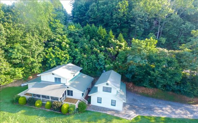 387 E Double Knobs, Hayesville, NC 28904 (MLS #268857) :: RE/MAX Town & Country