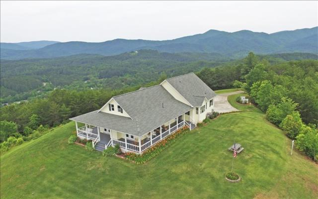 168 Little Mountain Road, Ducktown, TN 37326 (MLS #269297) :: RE/MAX Town & Country