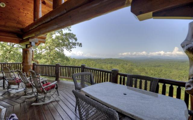 352 Endless View Road, Mineral Bluff, GA 30559 (MLS #269371) :: RE/MAX Town & Country