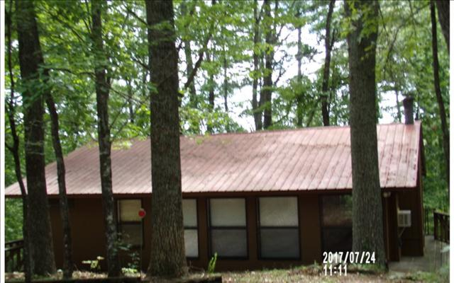 671 Amber Ln, Ellijay, GA 30540 (MLS #269489) :: RE/MAX Town & Country