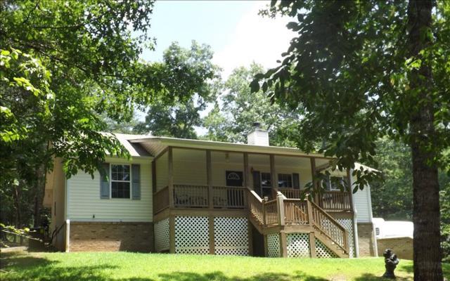 288 Lori Lane, Blairsville, GA 30512 (MLS #270253) :: RE/MAX Town & Country