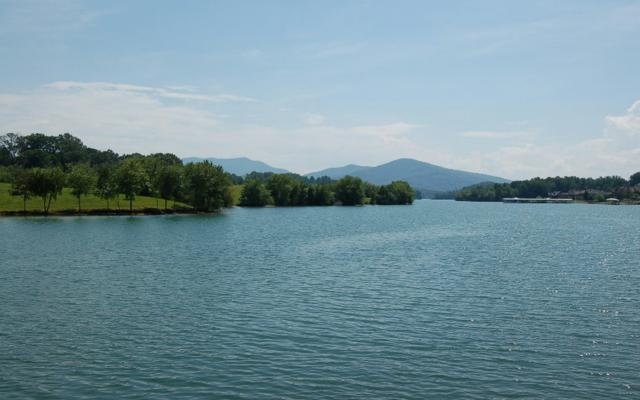 55 Cherokee Point, Hayesville, NC 28904 (MLS #270307) :: RE/MAX Town & Country