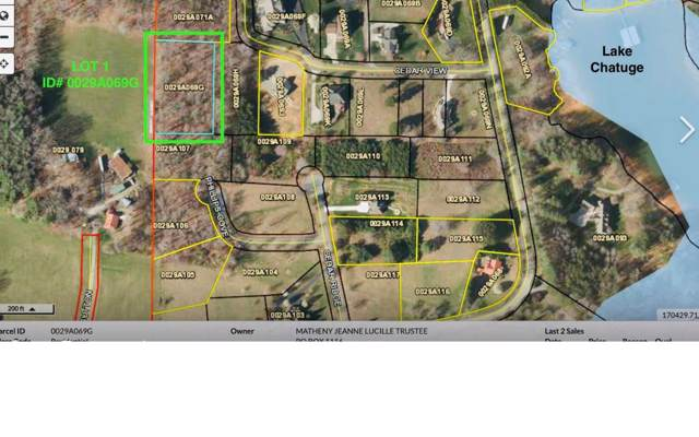 #1 Cedarview Phase Iii, Hiawassee, GA 30546 (MLS #270377) :: RE/MAX Town & Country
