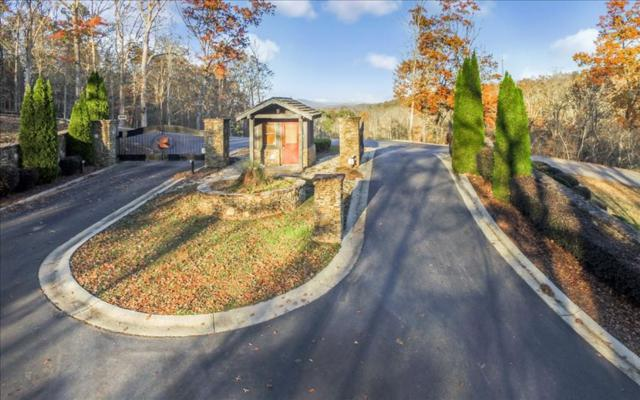 LT 53 Staurolite Mountain, Blue Ridge, GA 30513 (MLS #271493) :: RE/MAX Town & Country