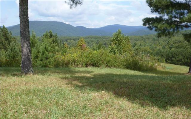 River Hill Road, Murphy, NC 28906 (MLS #271755) :: RE/MAX Town & Country