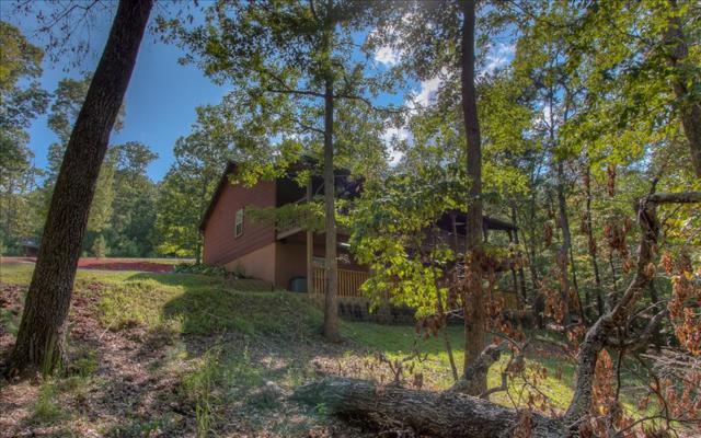 678 Warnock Mtn. Acres, Blairsville, GA 30512 (MLS #272094) :: RE/MAX Town & Country