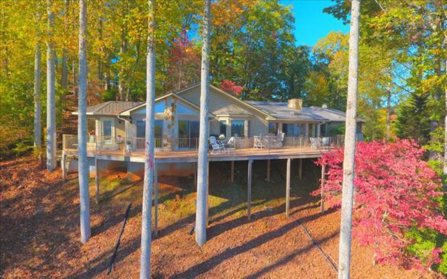 1744 Summit Trail, Hiawassee, GA 30546 (MLS #272238) :: RE/MAX Town & Country