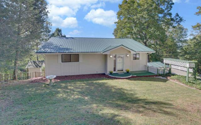1326 Harris Ridge Road, Young Harris, GA 30582 (MLS #272348) :: RE/MAX Town & Country