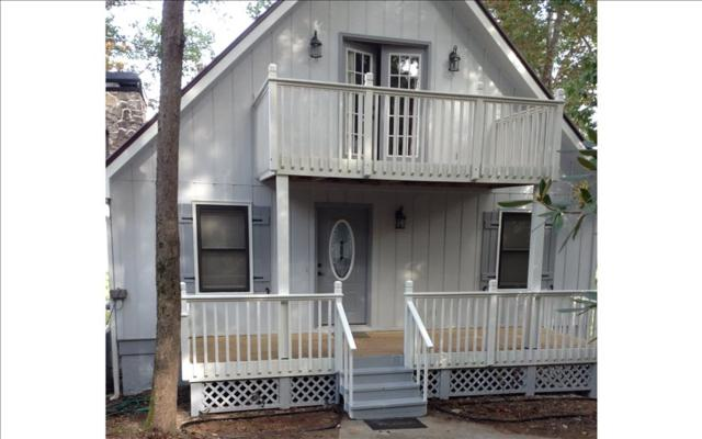 330 Apache Trail, Chatsworth, GA 30705 (MLS #272383) :: RE/MAX Town & Country