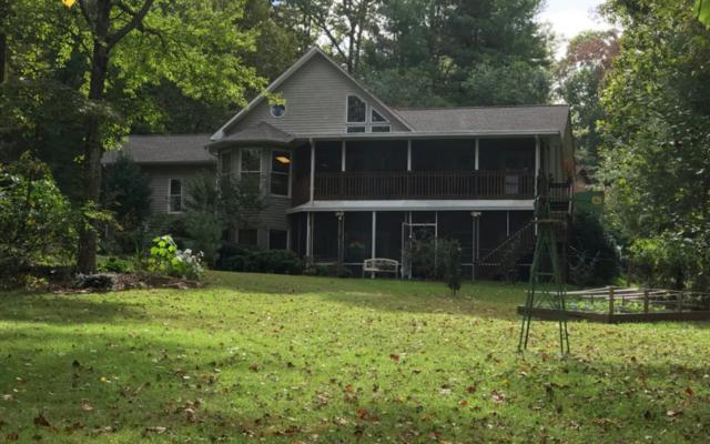 273 Millie Circle, Blairsville, GA 30512 (MLS #272425) :: RE/MAX Town & Country
