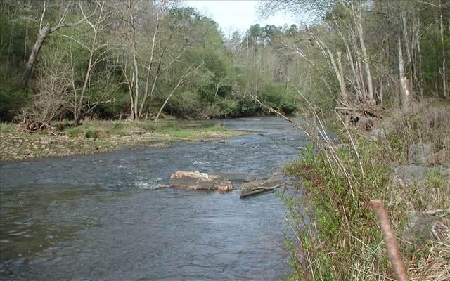 LOT 3 Waters Edge, Talking Rock, GA 30175 (MLS #272567) :: Path & Post Real Estate