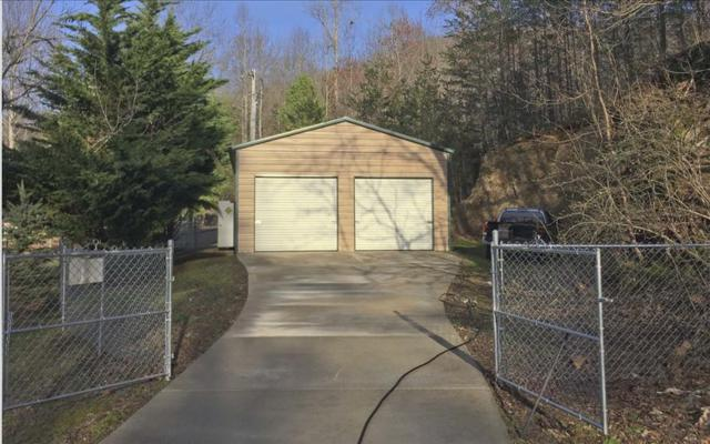 LT 2 Crooked Creek Conn., Young Harris, GA 30582 (MLS #272683) :: RE/MAX Town & Country