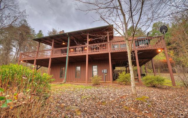 254 River Drive, Copperhill, TN 37317 (MLS #272813) :: RE/MAX Town & Country