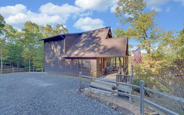 198 Monarch Butterfly Tr, Murphy, NC 28906 (MLS #272829) :: RE/MAX Town & Country
