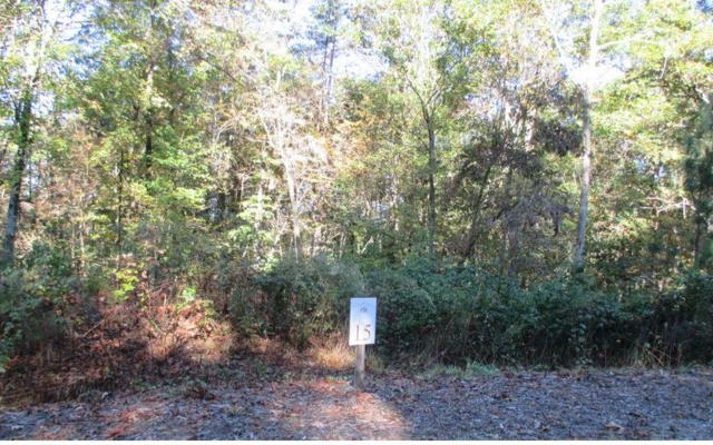 L-15 Angler's Loop, Blue Ridge, GA 30513 (MLS #272834) :: RE/MAX Town & Country