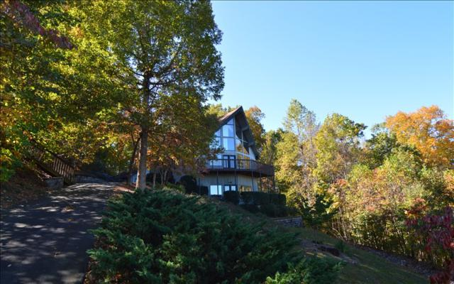 1091 Forest View Drive, Hiawassee, GA 30546 (MLS #273046) :: RE/MAX Town & Country