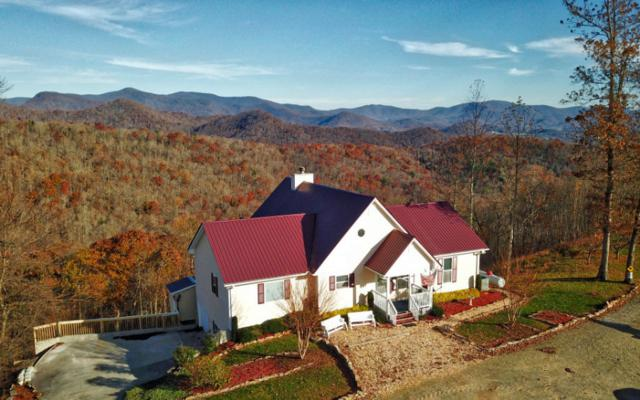 43 Little Beasley, Blairsville, GA 30512 (MLS #273399) :: RE/MAX Town & Country