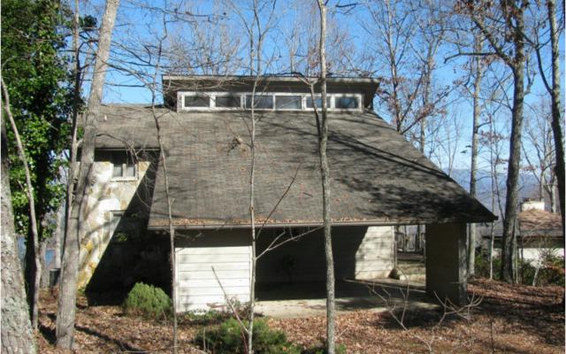 2530 Stonehurst Drive, Hiawassee, GA 30546 (MLS #273540) :: RE/MAX Town & Country