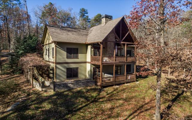 285 Martin Road, Ellijay, GA 30536 (MLS #273635) :: RE/MAX Town & Country