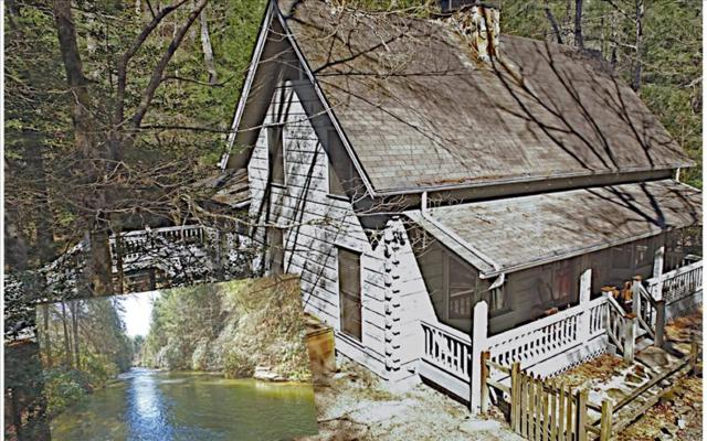 41 River Bend Court, Ellijay, GA 30540 (MLS #273801) :: RE/MAX Town & Country