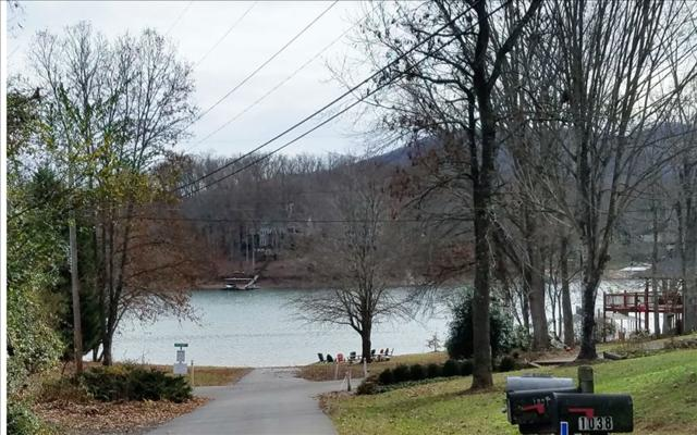 968 Mcclure Drive, Hayesville, NC 28904 (MLS #273929) :: RE/MAX Town & Country
