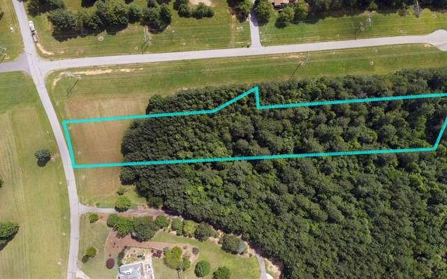 31 Longview Dr (Lot 31), Blairsville, GA 30512 (MLS #273965) :: Path & Post Real Estate