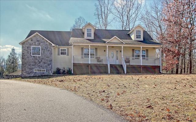 238 Tanglewood Circle, Blairsville, GA 30512 (MLS #273997) :: RE/MAX Town & Country