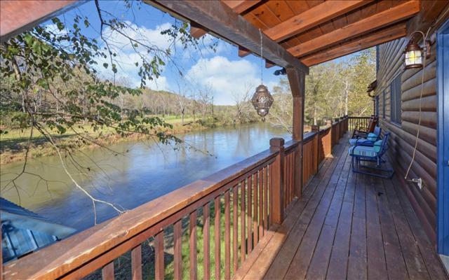 946 Fishtrap Trail, Mineral Bluff, GA 30559 (MLS #274156) :: RE/MAX Town & Country