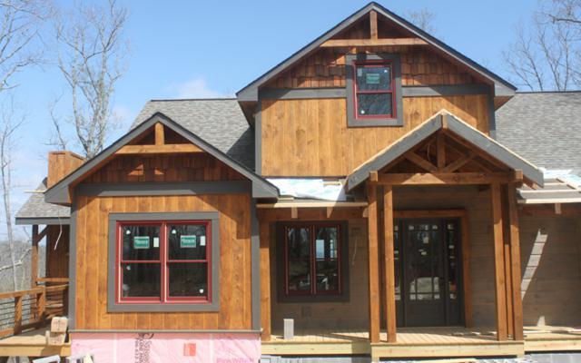 LOT26 Scouts Ridge, Morganton, GA 30560 (MLS #274207) :: RE/MAX Town & Country