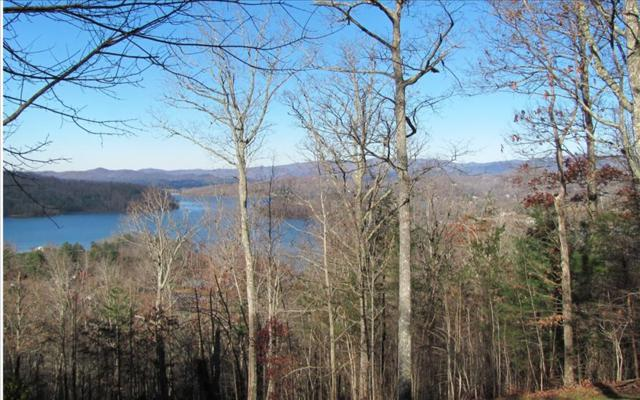 LT 15 Eagles View, Hayesville, NC 28904 (MLS #274913) :: RE/MAX Town & Country