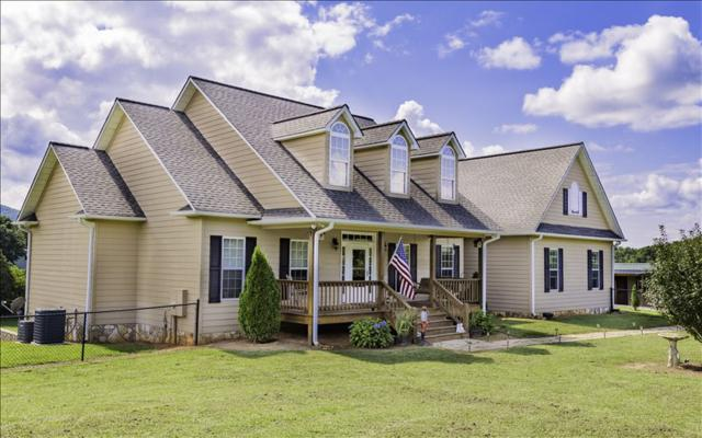 1425 Garland Lane, Young Harris, GA 30582 (MLS #274918) :: RE/MAX Town & Country
