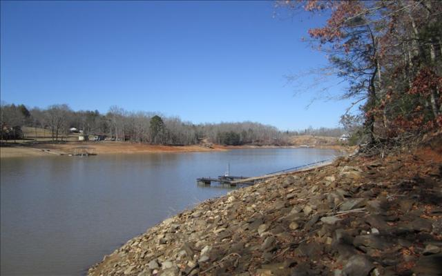 LT 34 Nottely Shores West, Blairsville, GA 30512 (MLS #275035) :: RE/MAX Town & Country