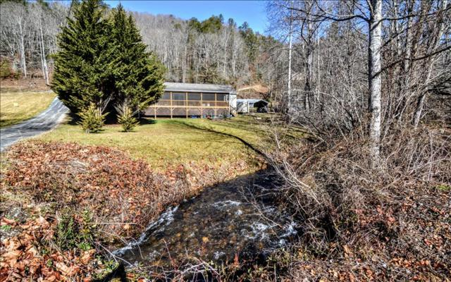 33 Mary Lane, Hayesville, NC 28904 (MLS #275042) :: RE/MAX Town & Country