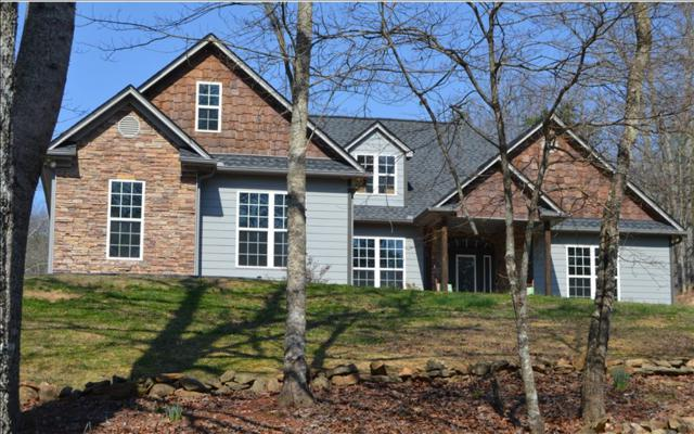 357 Little Coosa Road, Blairsville, GA 30512 (MLS #275636) :: RE/MAX Town & Country