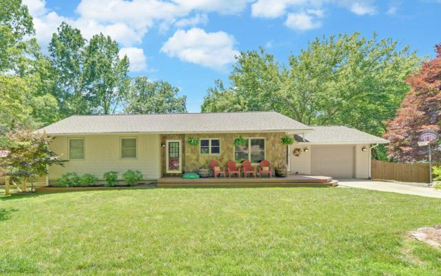 924 Mcclure Drive, Hayesville, NC 28904 (MLS #275734) :: RE/MAX Town & Country